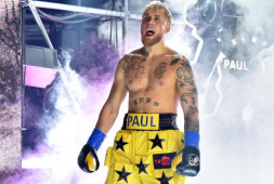 Джейк Пол: За свои 15 минут славы я достиг в боксе большего, чем Дана Уайт за всю жизнь