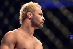 Джош Кошчек: Может быть, UFC сделает дивизион пенсионеров?