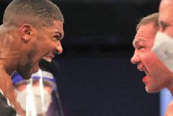 Менеджер Пулева рассказал о том, что помешало боксеру победить Энтони Джошуа