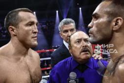 Экс-чемпион мира в первом тяжелом весе Виктор Рамирес объявил о завершении карьеры