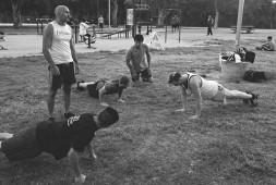 Роман Кармазин: Надеюсь в будущем открою зал и буду тренировать ребят