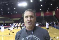 Кен Шемрок: Кормье это хороший старт для Леснара