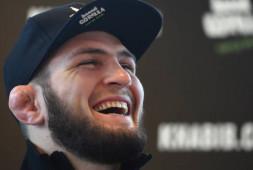 Хабиб Нурмагомедов ответил на заявления Кадырова и Чимаева