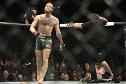Конор Макгрегор раскрыл внутреннюю документацию UFC, заявил о рекордном PPV в этом году