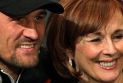Кэти Дува: Ковалеву не пришлось сушиться перед боем с Альваресом