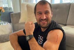 Сергей Ковалев попробовал на себе народную медицину Южной Америки