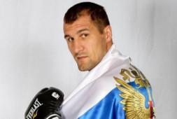 Ковалев и Новиков пожелали друг другу успеха в предстоящих боях