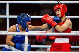 Стойка Крастева завоевала «золото» Олимпиады