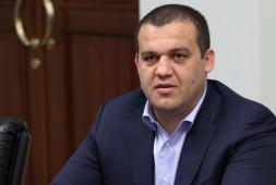 Умар Кремлев избран новым президентом AIBA