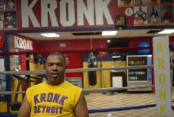 Дмитрий Салита будет проводить вечера бокса в знаменитом зале Kronk