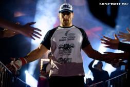 Турнир «M-1 Challenge 75» пройдет 3 марта в Москве