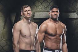 Гонорары участников турнира UFC Fight Night 184