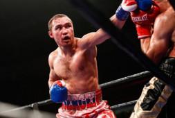 У Сергея Липинца сменился соперник в бою за титул 24 октября