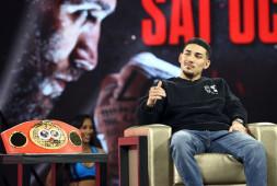 Теофимо Лопес: Я хочу провести два или три больших боя в этом году