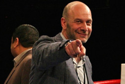 Лу Дибелла считает справедливым решение IBF о лишении Канело титула