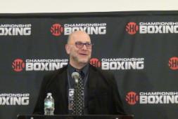 Лу Дибелла прокомментировал ситуацию с турниром WBSS