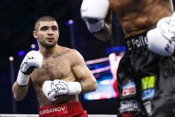 Магомед Курбанов проведет бой против экс-чемпиона мира