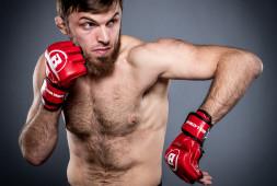 Магомед Магомедов о бое за пояс Bellator: Еще один бой и можно газовать