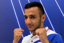 Габил Мамедов вышел в четвертьфинал Олимпиады