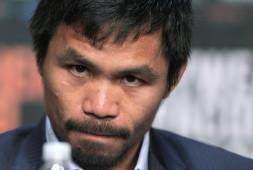 Йорденис Угас сменил Мэнни Пакьяо в статусе чемпиона WBA