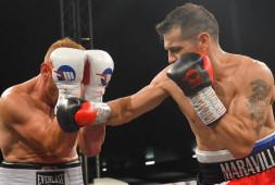 Серхио Мартинес занял 6 место в рейтинге WBA