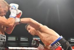 Серхио Мартинес хочет боя за титул с Риотой Муратой