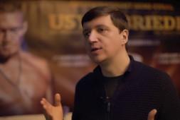 Дмитрий Лучников прокомментировал победу Давида Аванесяна над Джошем Келли