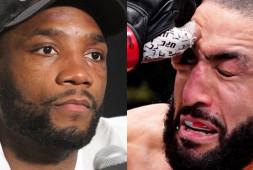 Медицинские отстранения UFC 257: Мухаммад пропустит всего 30 дней
