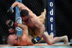 Мераб Двалишвили нокаутировал Марлона Мораеса во втором раунде