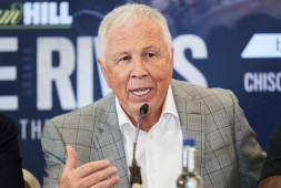 Промоутер Риваса: Сообщения о положительной допинг-пробе — ложь