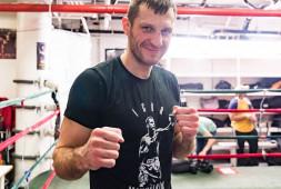 Игорь Михалкин вернется на ринг в сентябре
