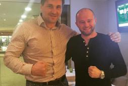 Ареста счетов экс-чемпиона Bellator Виталия Минакова требует менеджер в суде в США