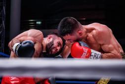 Бобиржан Моминов победил Вагинака Тамразяна