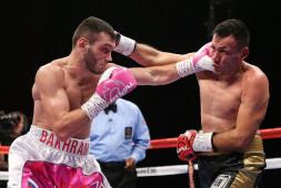 Муртазалиев и Нурсултанов одерживают победы в Лас-Вегасе