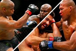 Результаты UFC 230, апсет в турнире WBSS (видео)