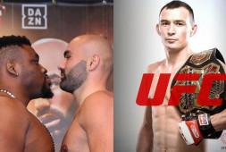 Мейвезер назвал Хабибу условия для боя, Исмагулов в UFC (видео)