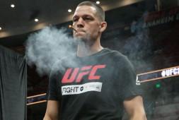 UFC и USADA не будут рассматривать марихуану, как допинг