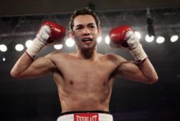 Нонито Донэр не выйдет на ринг 19 декабря из-за коронавируса