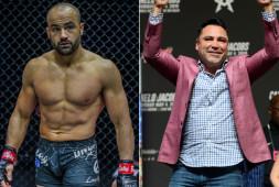 Экс-чемпион UFC Эдди Альварес может стать соперником Де Ла Хойи