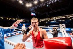 Виталий Дунайцев уступил в полуфинале ОИ-2016 и завоевал «бронзу»