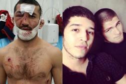 Абдулманап Нурмагомедов о видео с избиением Мирзаева: При чем тут Хабиб?