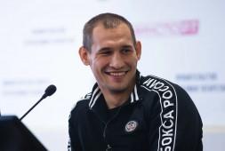 Руслан Файфер планирует боксировать в бриджервейте