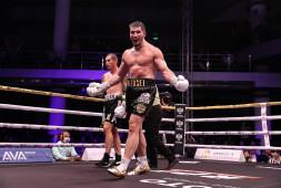 Алексей Папин вошел в топ-10 The Ring