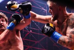Аскрен: Я подвел не только UFC, но и весь мир