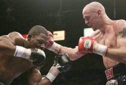 Дана Уайт рассказал о ставке на боксерский бой, из-за которой он проиграл миллион долларов
