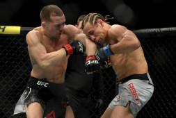 Петр Ян: Я заслужил титульный бой в UFC, но могу и в боксе провести бой
