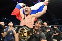 Рекорд Конора Макгрегора по продажам PPV побил турнир UFC 251, где дрался Петр Ян