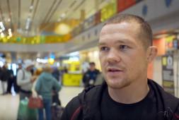 Петр Ян рассказал о стычке с Гарбрандтом, чемпиона UFC назвал «сачком»