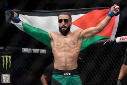 Белал Мухаммад нацелился на титул UFC