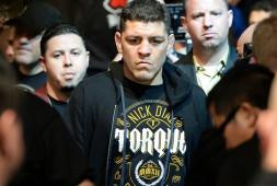 Ник Диас и Робби Лоулер проведут со-главный бой на UFC 266